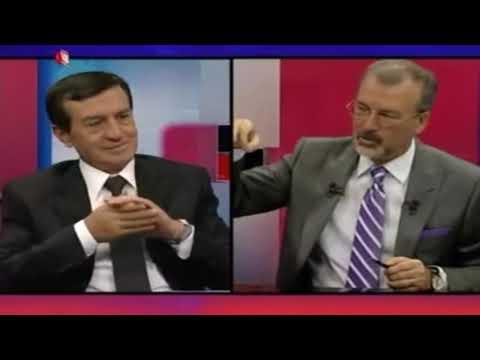 Osman PAMUKOGLU - Ceviz Kabugu - 08.08.2008  Art Tv (Avrasya Tv )