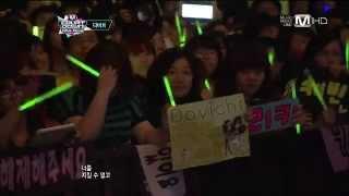 130425 MCOUNTDOWN Nihao-Taiwan