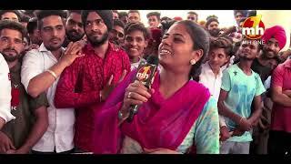 Canteeni Mandeer || Krishna College, Ralli Budhlada, Punjab || Latest Episode || MH ONE Music