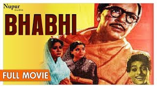 Bhabhi 1957 Full Movie   Balraj Sahni, Nanda   Classic Hindi Movies   Nupur Audio