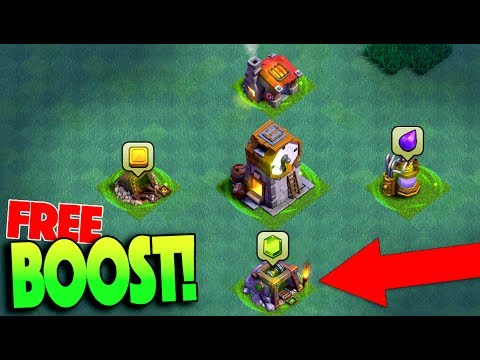 Xxx Mp4 HOW BOOST YOUR BASE FOR FREE GEMMING NEW CLOCK TOWER CLASH OF CLANS UPDATE 3gp Sex