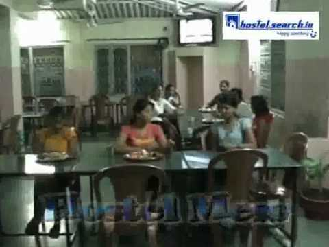 Shree Palace Girls Hostel Bhopal(www.hostelsearch.in).flv