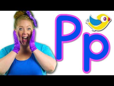 Xxx Mp4 The Letter P Song Learn The Alphabet 3gp Sex