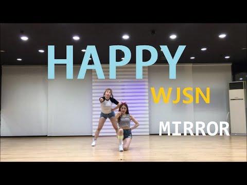 [목동댄스학원]WJSN(우주소녀)