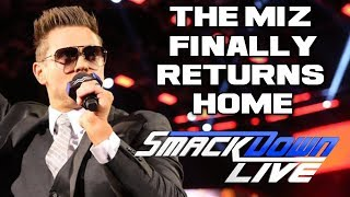 WWE Smackdown Live 4/24/18 Full Show Review & Results: THE GREATEST ROYAL RUMBLE GO HOME SHOW