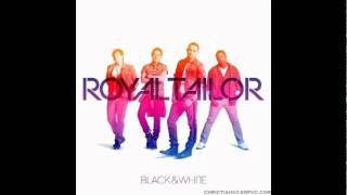 Royal Tailor - Hope with lyrics HQ