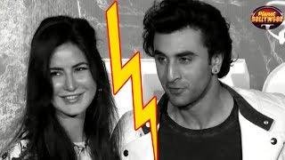 Katrina Kaif Ditches Ranbir Kapoor For Aamir Khan & How   Bollywood News