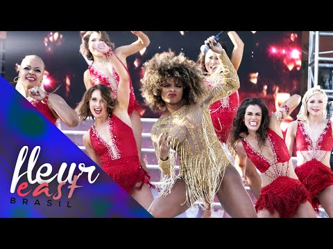 Xxx Mp4 Fleur East Sax Live At Dancing With The Stars Higher Quality 3gp Sex