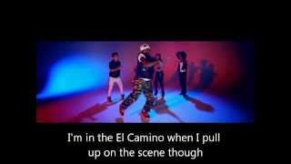 Maejor Ali Lolly ft Juicy J, Justin Bieber (lyrics)