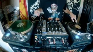 Impro Tribecore Hardfloor Mix vinyle by Mytik Akss