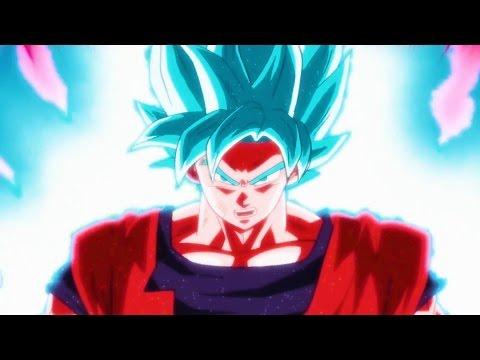 Goku is an ABSOLUTE MONSTER