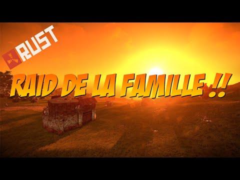 Xxx Mp4 Raid De La Famille Rust 3gp Sex