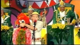 Fred van Halen mit AKI bei