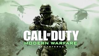 Call of Duty: Modern Warfare Remastered - Veteran - Kriegsspiele - Part 13 - Playthrough