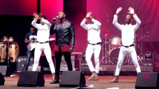 Mr Bow - My Number One (Live XMA 14 Giyani South Africa)
