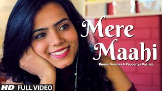 MERE MAAHI I Official Video I Latest Hindi Song 2017