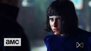 Into the Badlands: 'Don't Start What You Can't Finish' Talked About Scene Ep. 209