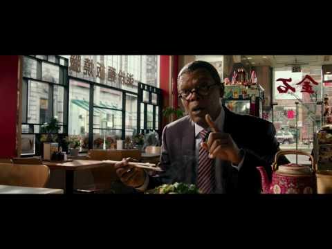 xXx: Reativado | Clip: I'm No Hero | Paramount Brasil