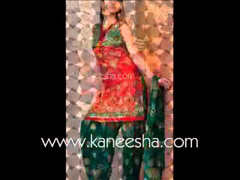Salwar Kameez Video, Indian Dress Video