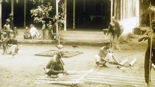 Suasana Hidup di Desa tahun 1927 FULL HD