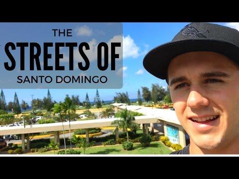 Xxx Mp4 Streets Of Santo Domingo 3gp Sex