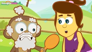 The Adventures of Annie and Ben - SHEEP THRILLS by HooplaKidz in 4K EP 33