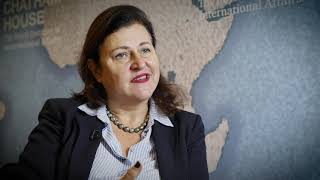Ukraine Forum: Katarina Mathernova, Deputy Director-General for Neighbourhood Policy and Enlargement