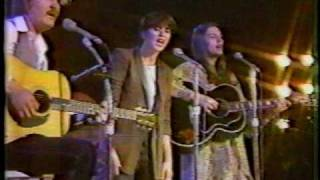 Emmylou Harris, Ricky Skaggs, Linda Ronstadt, Gold Watch And Chain (1979)