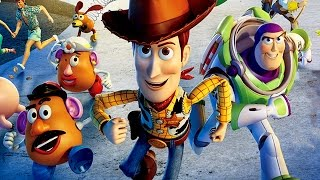 Toy Story Full Movie Game - Toy Story 3 Disney Games - Gameplay Episode 1