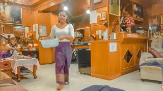 Thai foot massage || Pattaya 2nd road || next to Soi 13