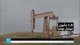 """""""أوبك"""" تتفق على تمديد تخفيضات إنتاج النفط لتسعة أشهر"""