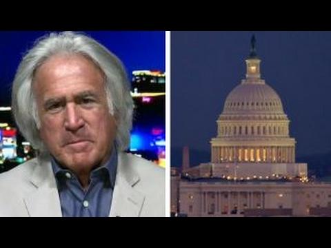 Bob Massi: Americans have had it with politics of Washington