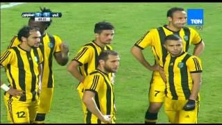 اهداف مباراة انبى VS المقاولون 3 / 1 ... الدورى المصرى الاسبوع التاسع 2015 / 2016