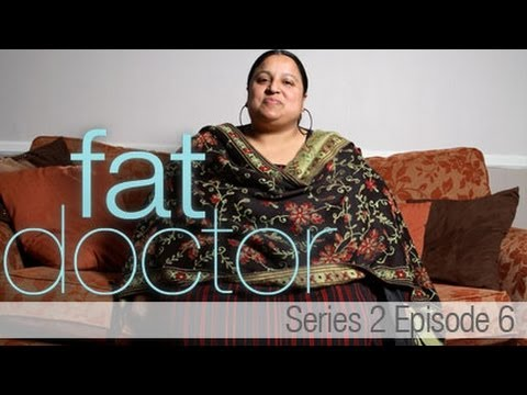 Fat Doctor Series 2 - Ep6 - Lubna and Sarah