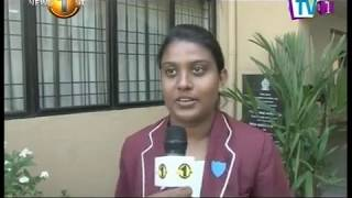 Three students from Matara District ranked first