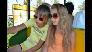 Кристи и Даня! видео от (DanChisFan)