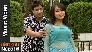 Piluya Bila Chha | New Nepal Bhasha Song 2017/2074 | Sarita Shahi, Krishna Maharjan