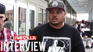 God Over Money team interviewed together for first time (@sxsw @rapzilla)