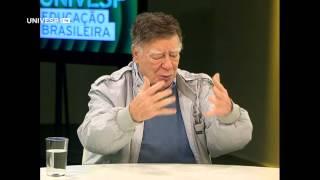 Educação Brasileira 179 - Ubiratan D'Ambrosio e Nilson José Machado
