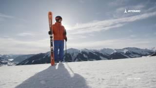 Skis Atomic Vantage X 83 cti 2017