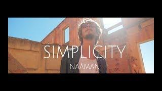 Naâman - Simplicity (Clip Officiel)