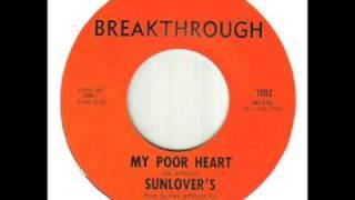 Sunlovers My Poor Heart