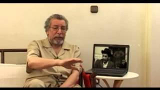 باز گویی دیالوگ بهمن مفید در فیلم قیصر.Dialogue Bahman Mofid