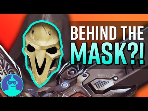 The Truth Behind Reaper Overwatch Dark Secrets YOU Should Know The Leaderboard