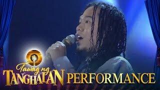Tawag ng Tanghalan: Tuko delos Reyes | Harana (Day 1 Semifinals)