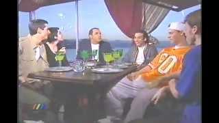 Show Checho Hirane y bsb viña 13-02-1998 Chile Parte 1