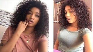 Hizi Ndio Video Alizofanya Marehemu Agness Masogange (Makala)