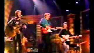 Brian Setzer, Marty Stuart & Ricky Skaggs - Rock This Town