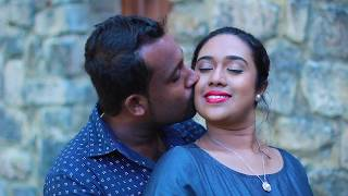 Sajini & Vimukthi Pre Wedding