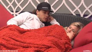 Big Brother Canada 4 - Jared and Kelsey start the Raul bashing.